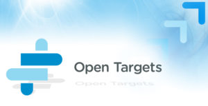 Open Targets: new name, new data